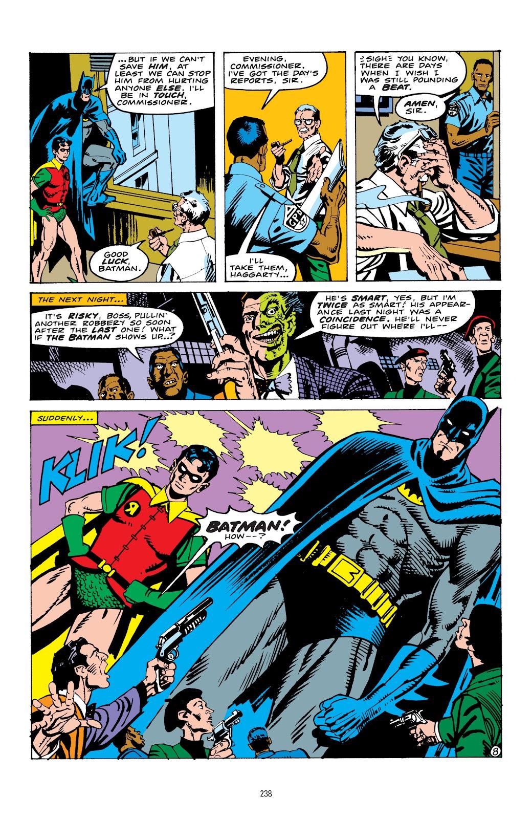 Read online Detective Comics (1937) comic -  Issue # _TPB Batman - The Dark Knight Detective 1 (Part 3) - 38