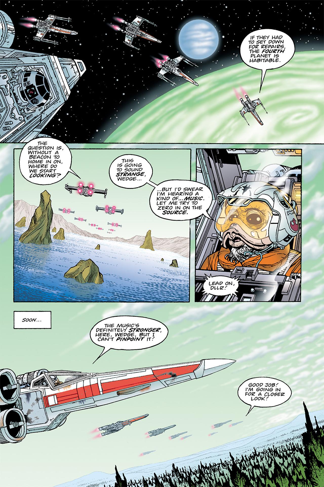 Read online Star Wars Omnibus comic -  Issue # Vol. 2 - 213