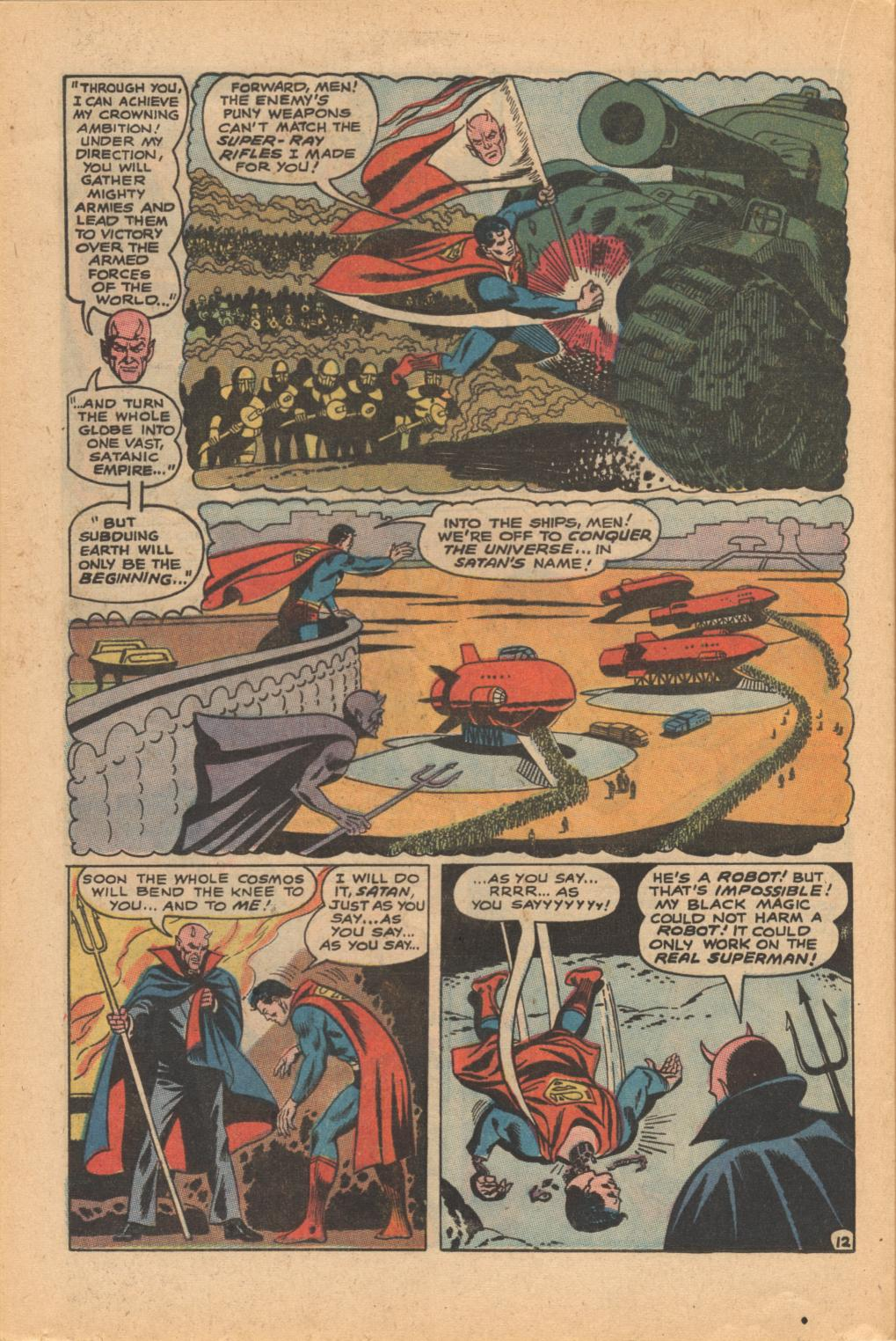 Action Comics (1938) 378 Page 13