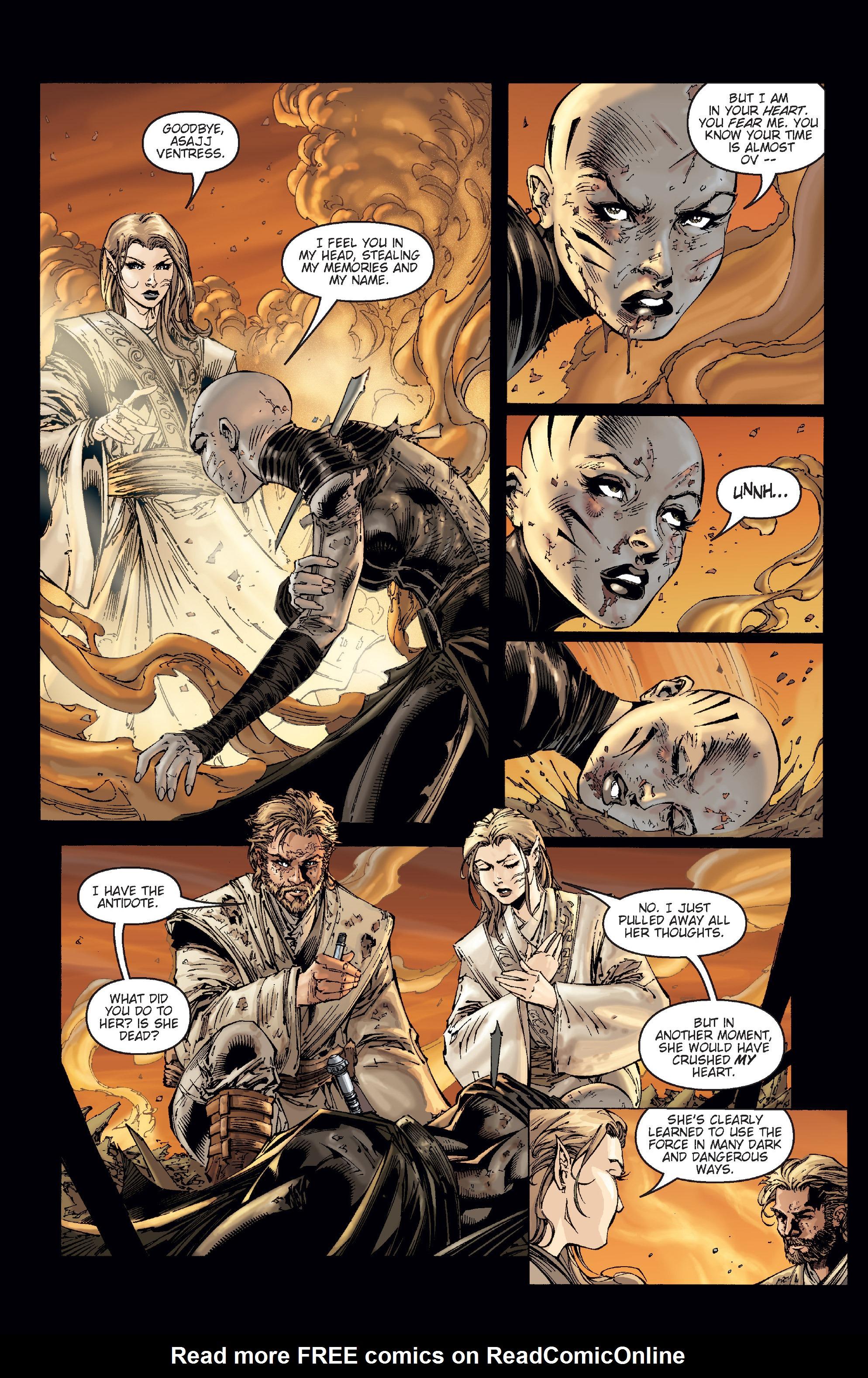Read online Star Wars Omnibus comic -  Issue # Vol. 24 - 185