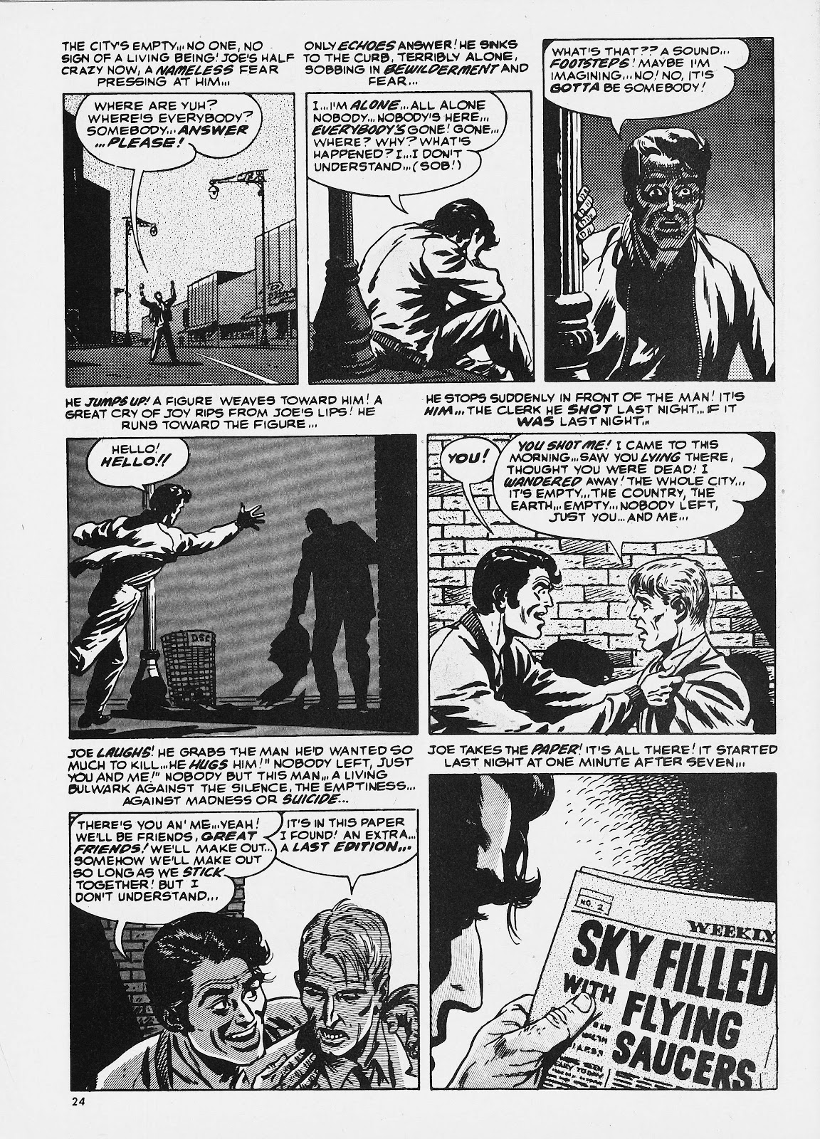Haunt of Horror issue 1 - Page 24