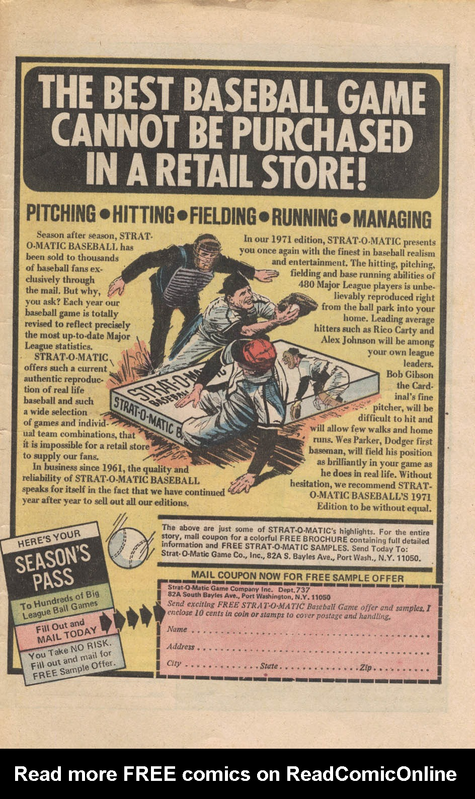 Read online Adventure Comics (1938) comic -  Issue #407 - 33