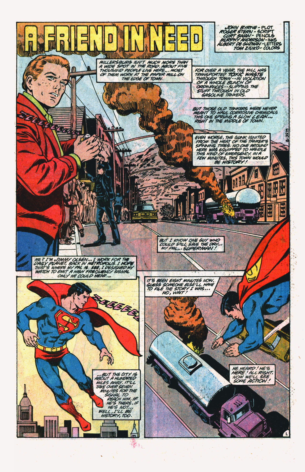 Read online Action Comics (1938) comic -  Issue #600 - 54