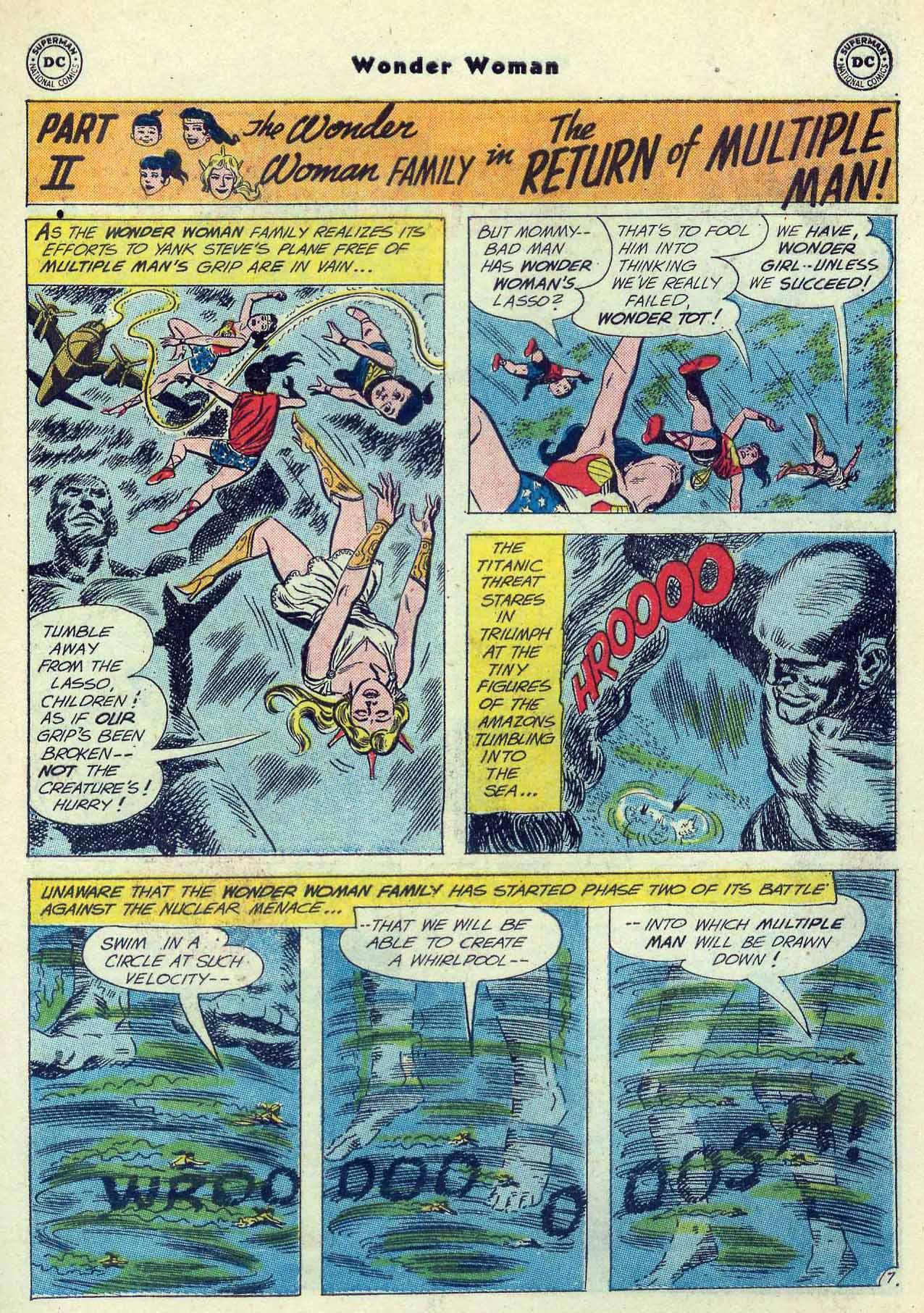 Read online Wonder Woman (1942) comic -  Issue #129 - 11
