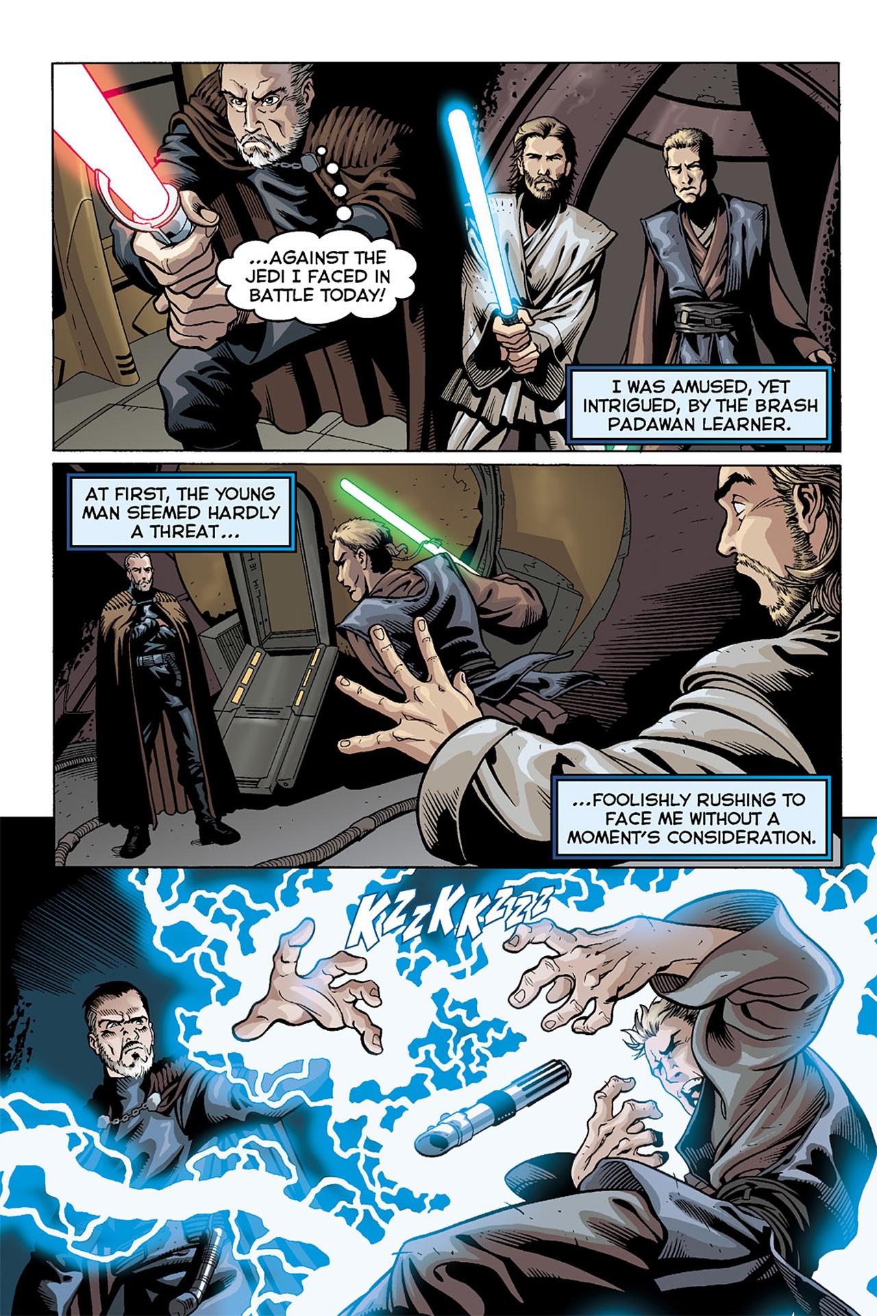 Read online Star Wars Omnibus comic -  Issue # Vol. 10 - 440