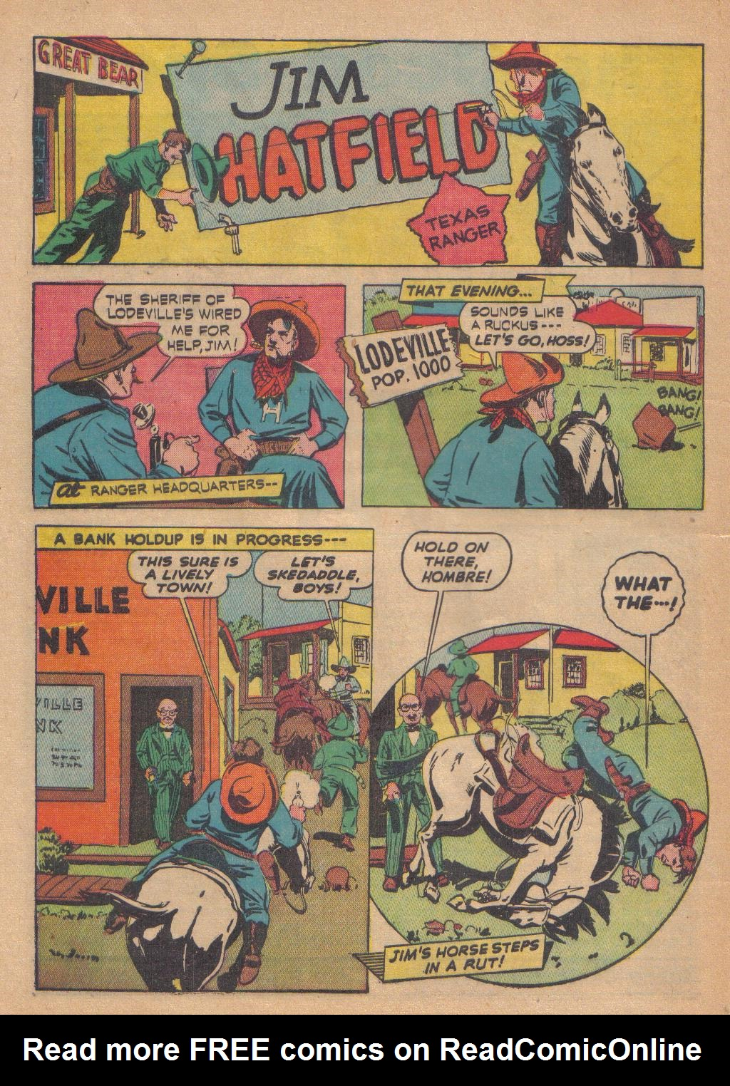 Exciting Comics (1940) issue 13 - Page 60