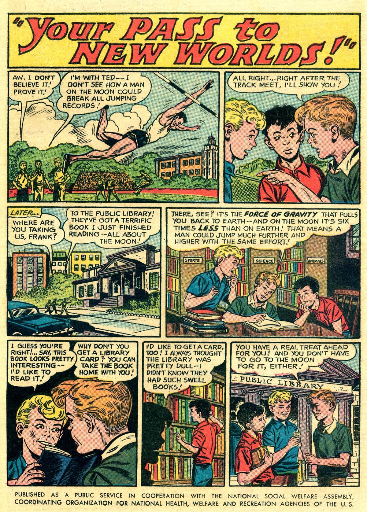 Read online Adventure Comics (1938) comic -  Issue #297 - 33