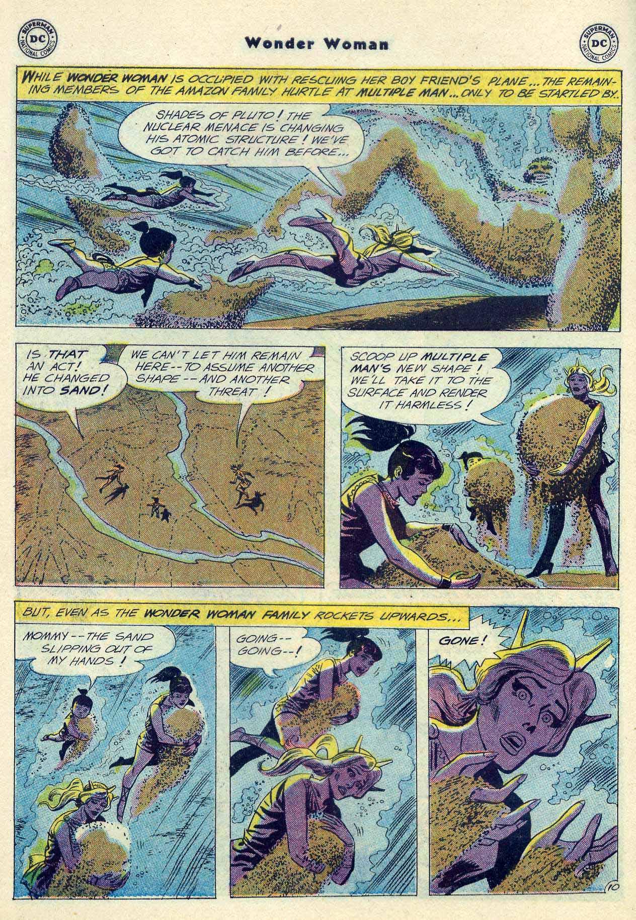 Read online Wonder Woman (1942) comic -  Issue #129 - 14