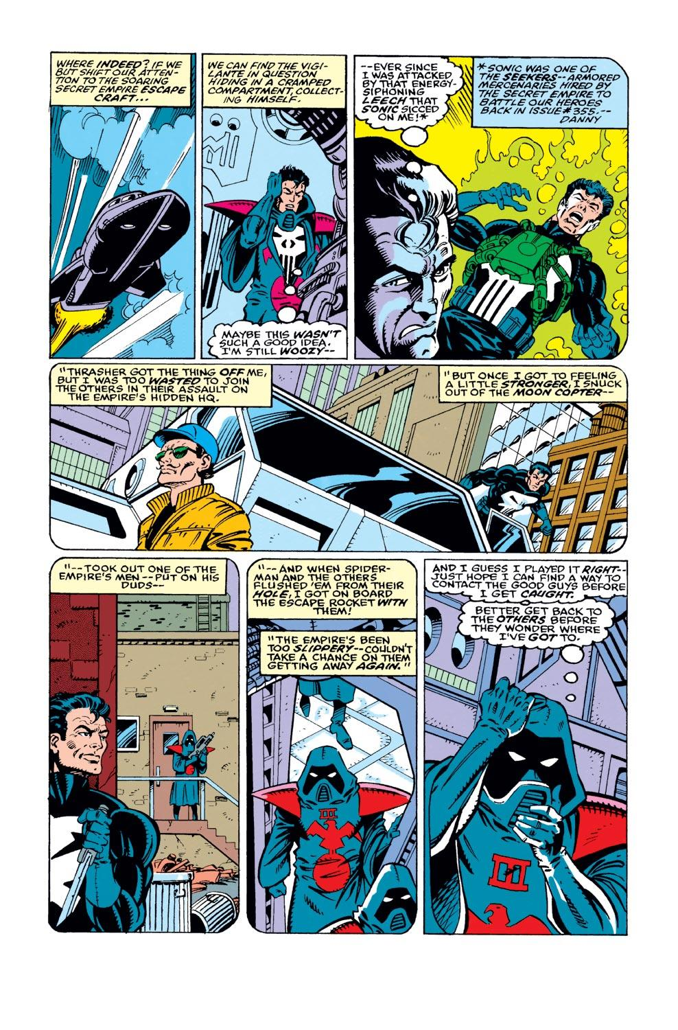 The Amazing Spider-Man (1963) 357 Page 2