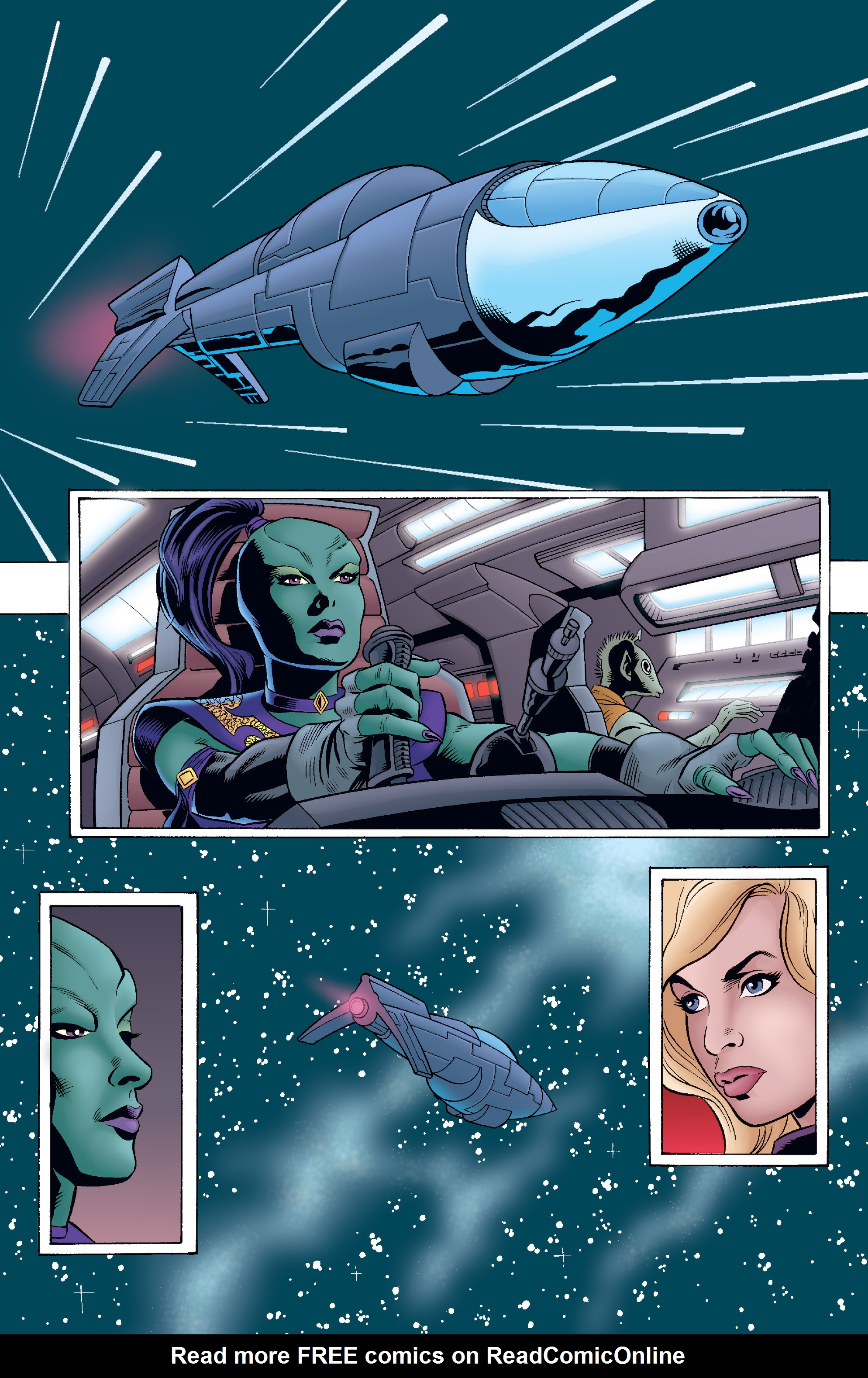 Read online Star Wars Omnibus comic -  Issue # Vol. 11 - 362