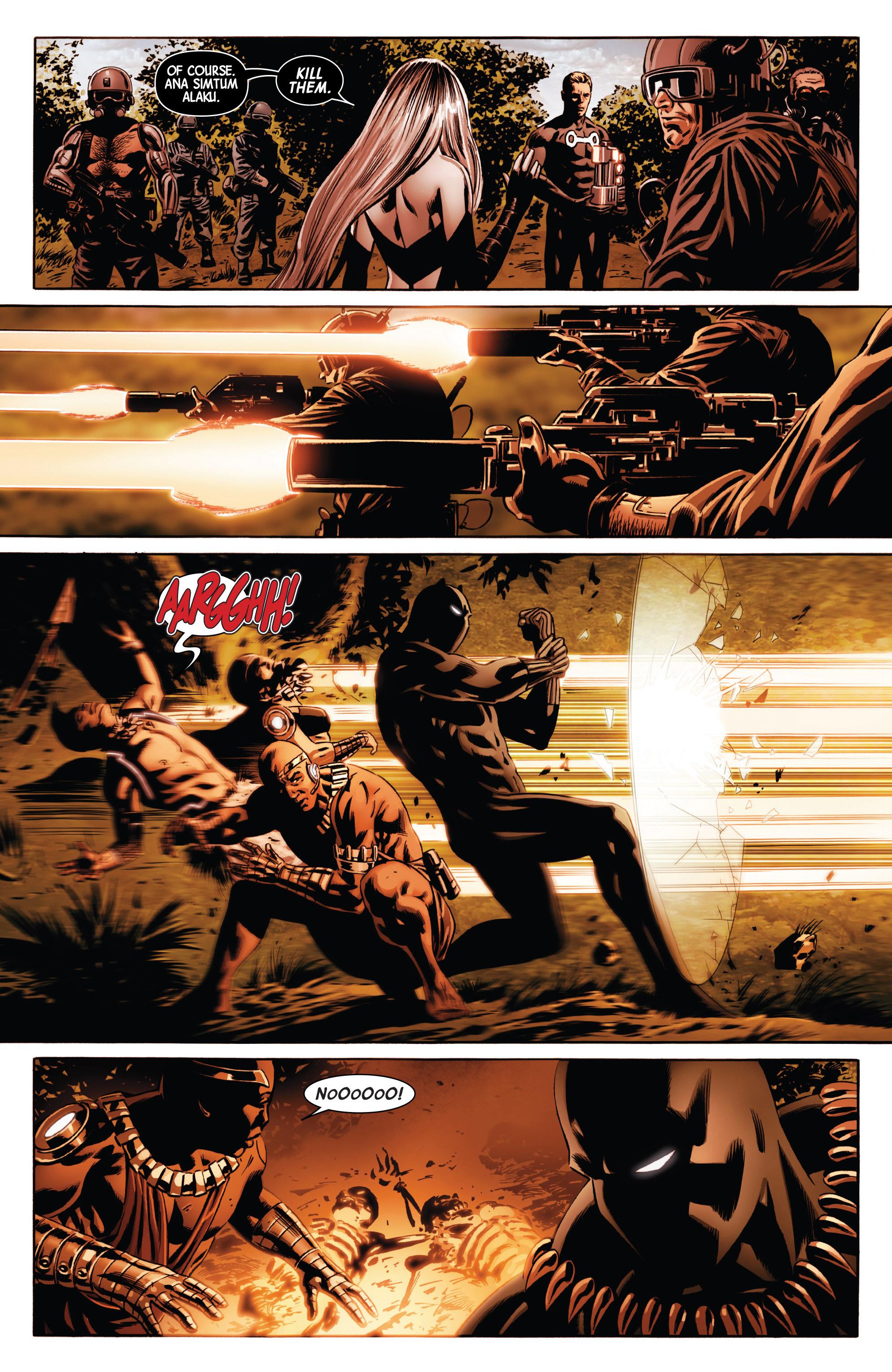 Read online Secret Wars Prelude comic -  Issue # Full - 181