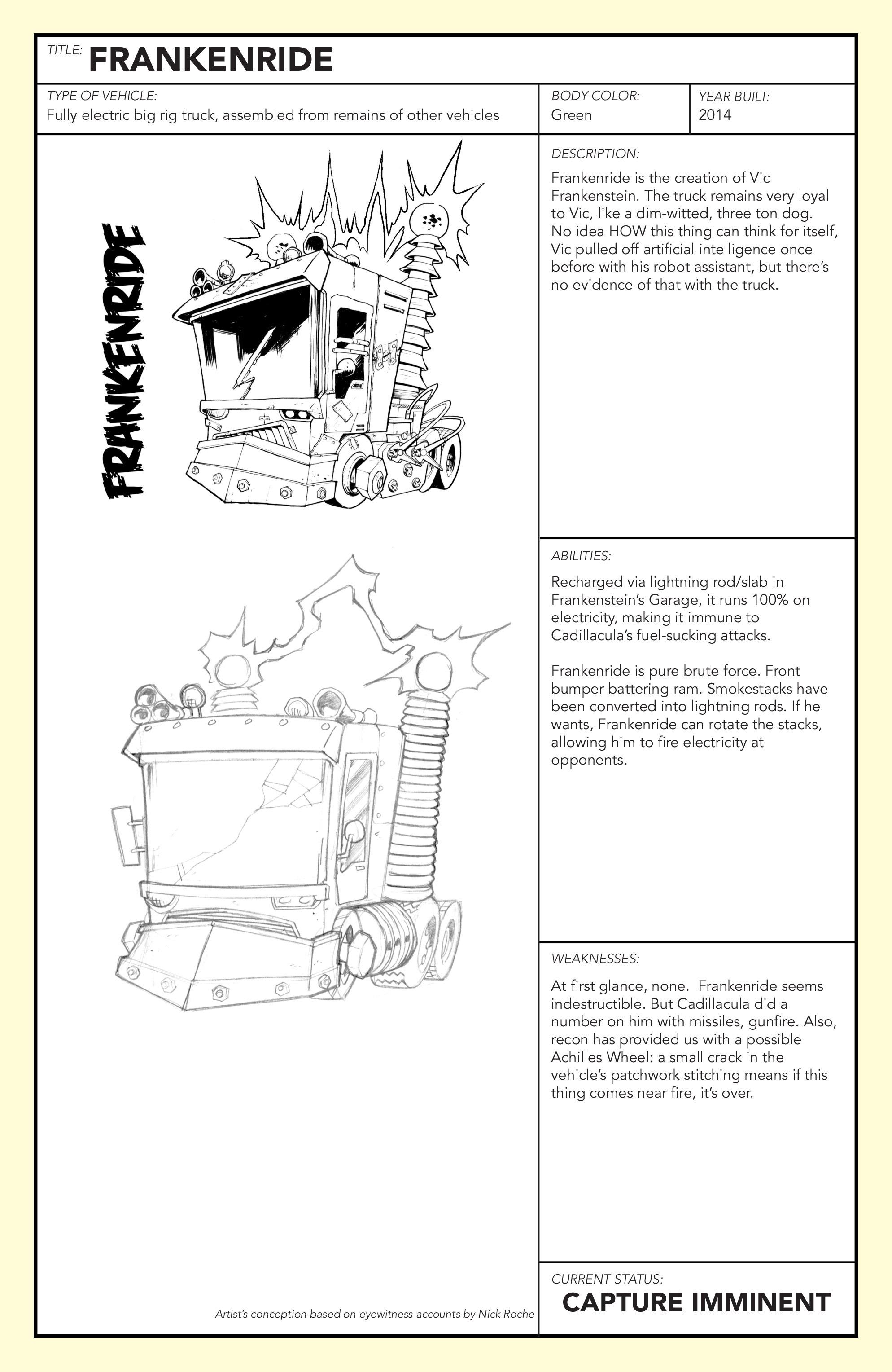 Read online Monster Motors comic -  Issue # Full - 46