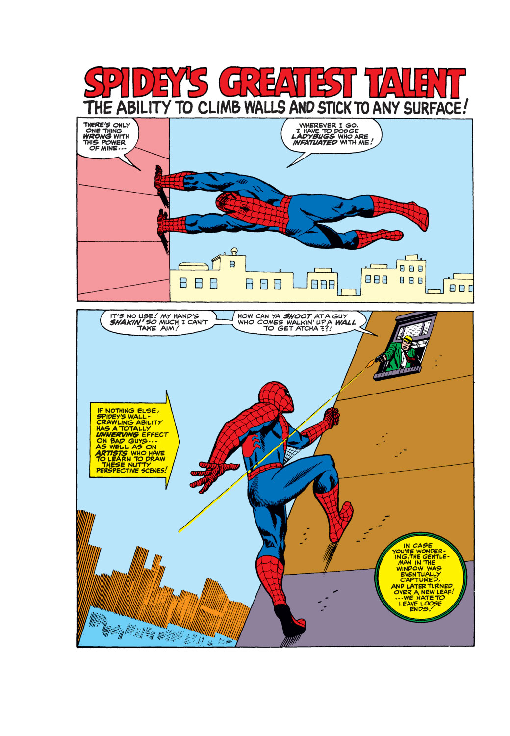 The Amazing Spider-Man (1963) _Annual_4 Page 44
