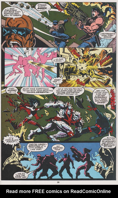 Web of Spider-Man (1985) _Annual 9 #9 - English 21