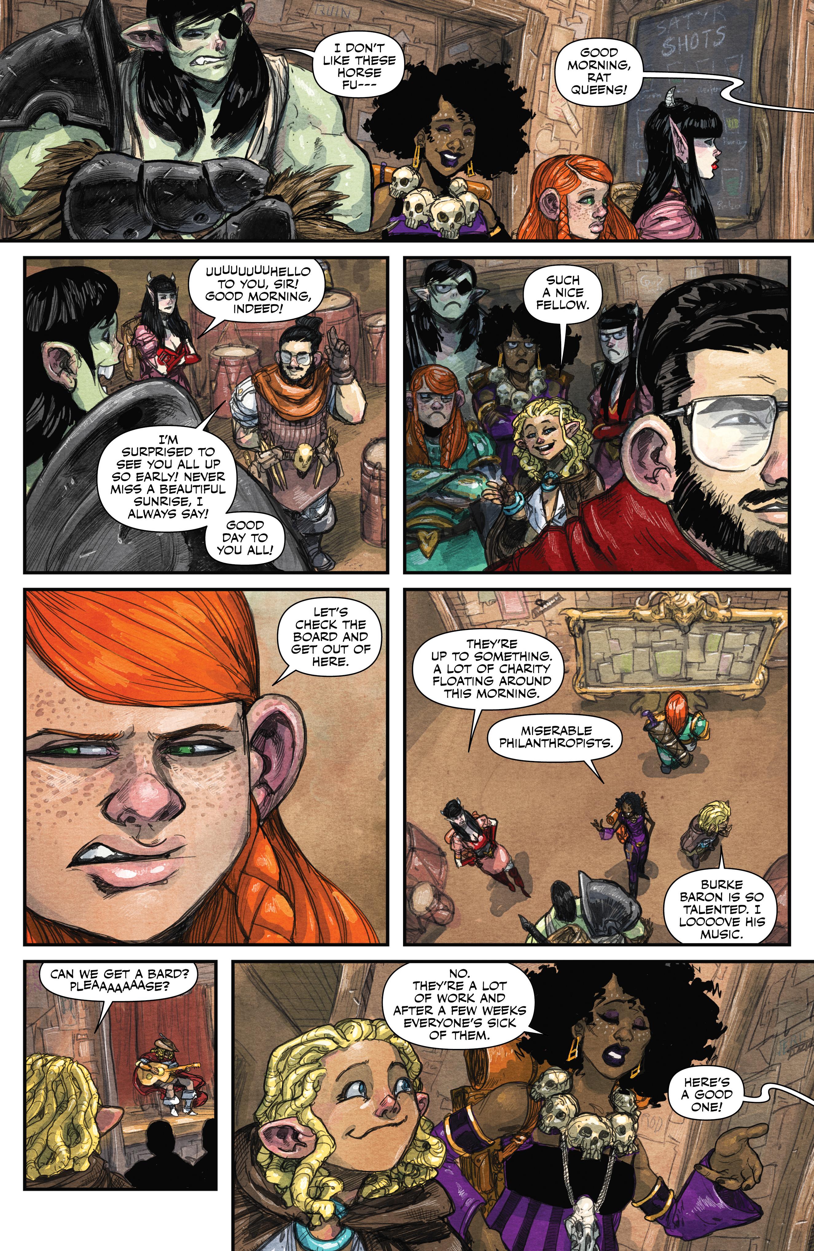 Read online Rat Queens (2017) comic -  Issue #3 - 14