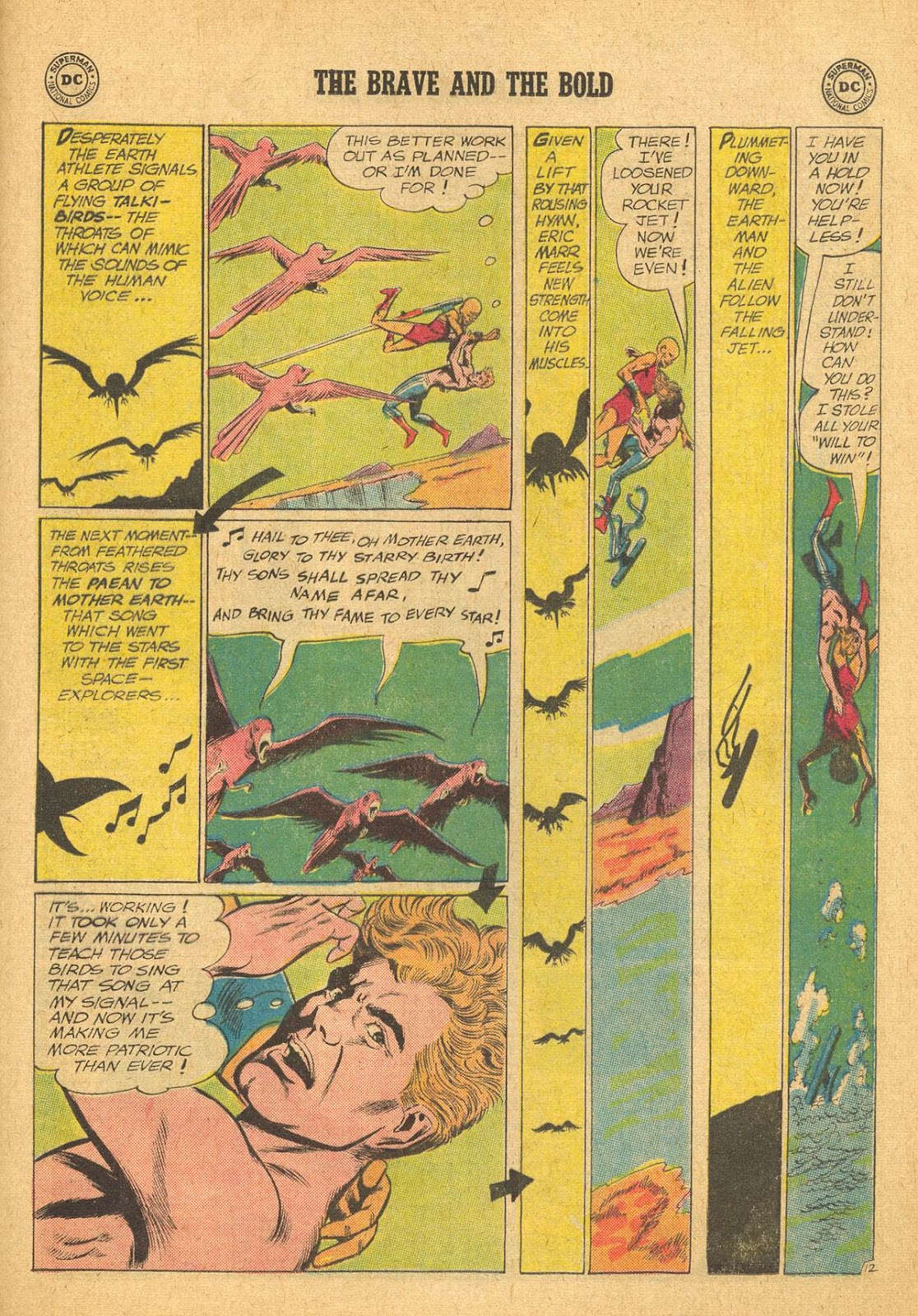 DC Special (1968) issue 9 - Page 52