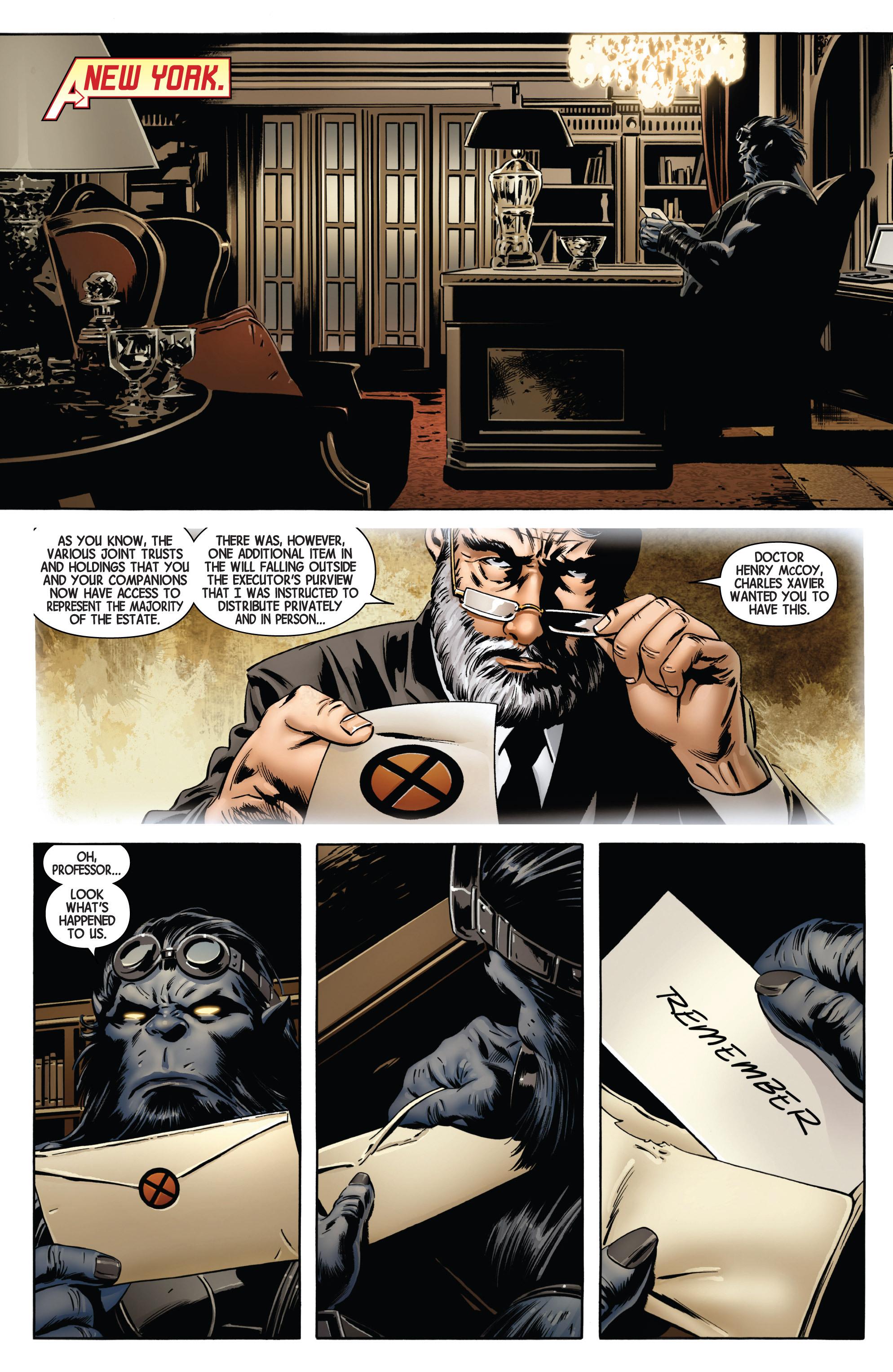Read online Secret Wars Prelude comic -  Issue # Full - 226