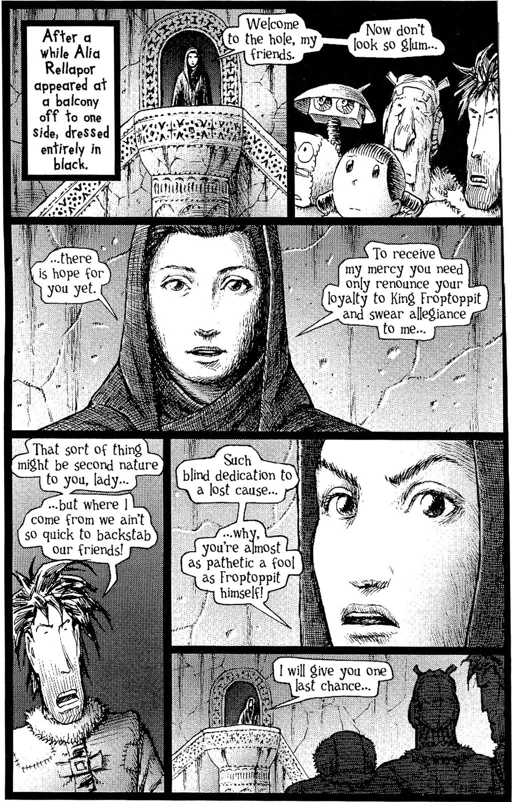 Read online Akiko comic -  Issue #Akiko _TPB 3 - 42