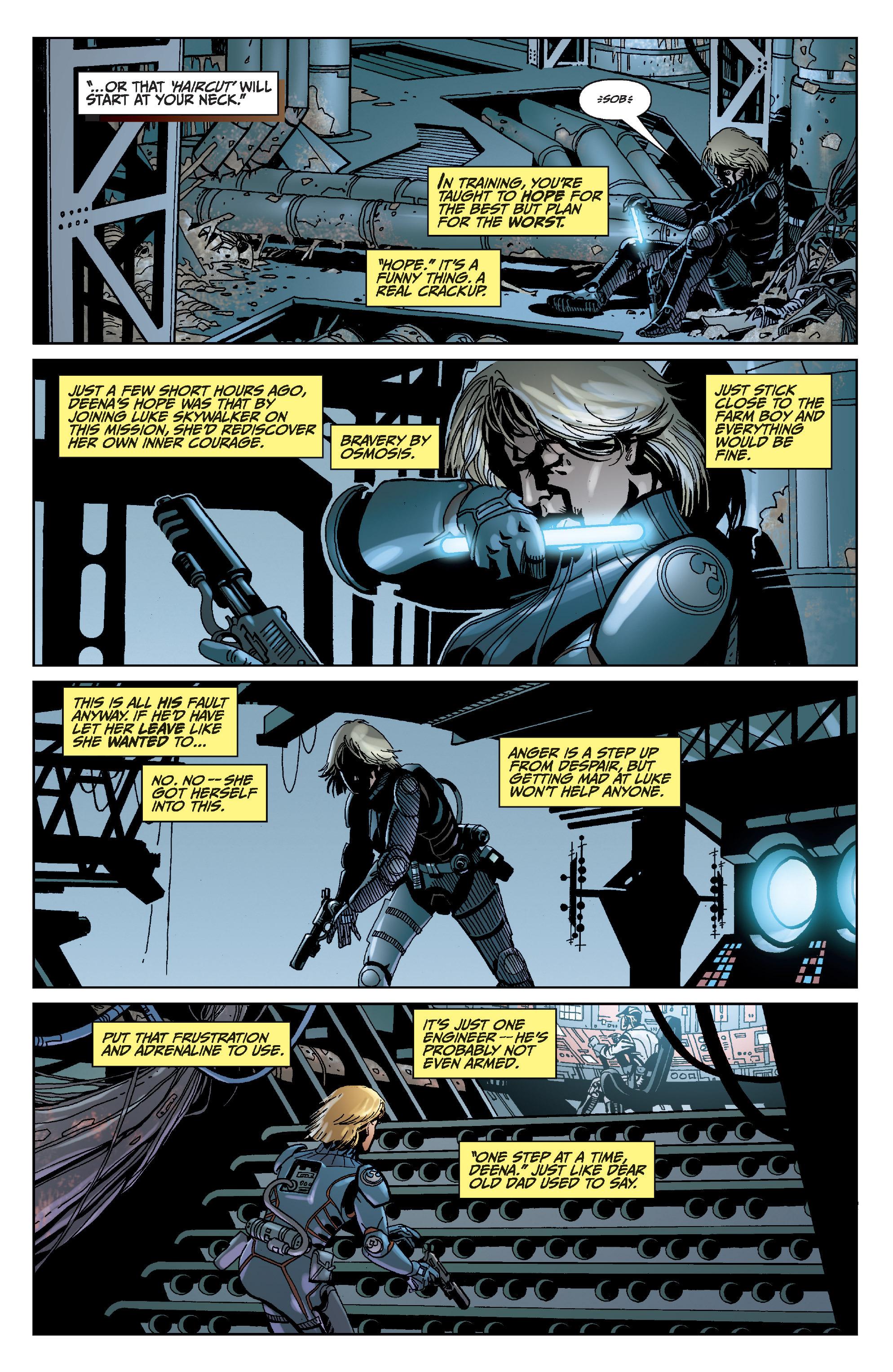 Read online Star Wars Omnibus comic -  Issue # Vol. 20 - 343