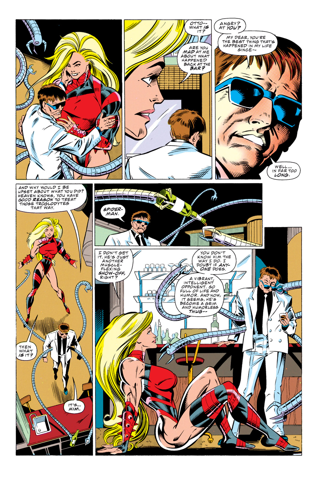 The Amazing Spider-Man (1963) 397 Page 12