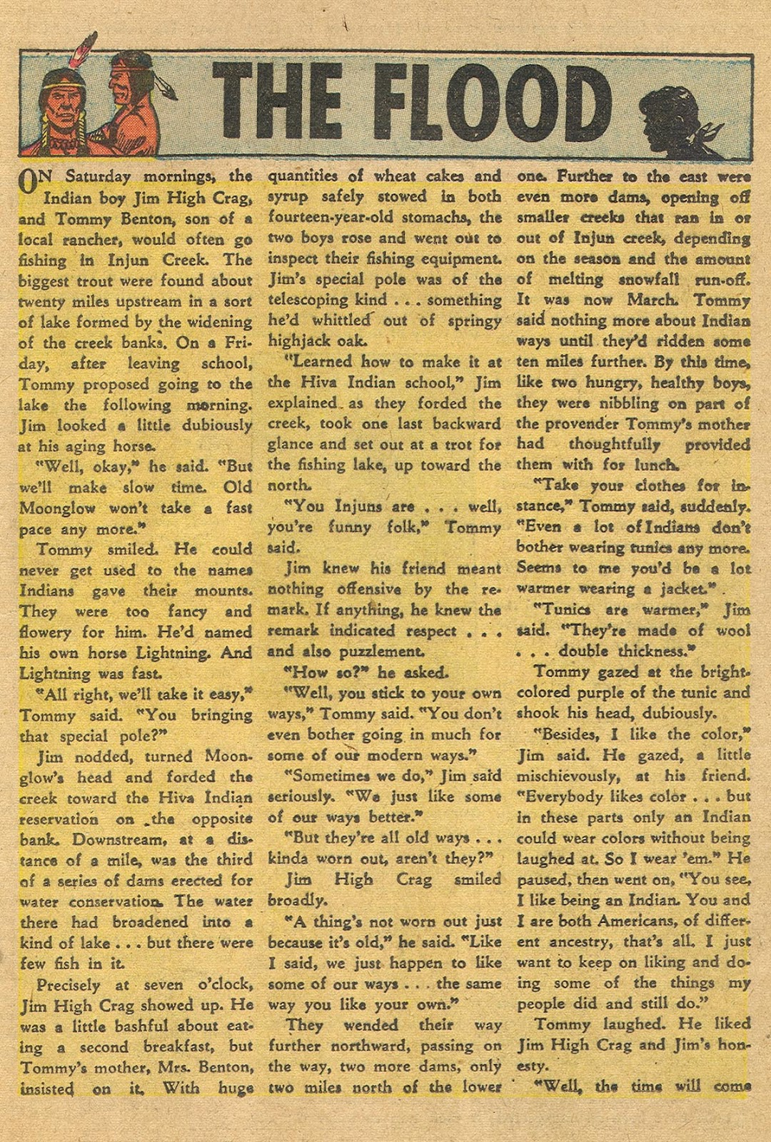 Gunsmoke Western issue 44 - Page 25