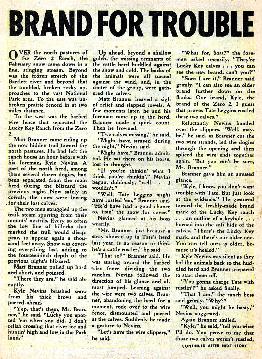 The Rawhide Kid (1955) issue 4 - Page 18