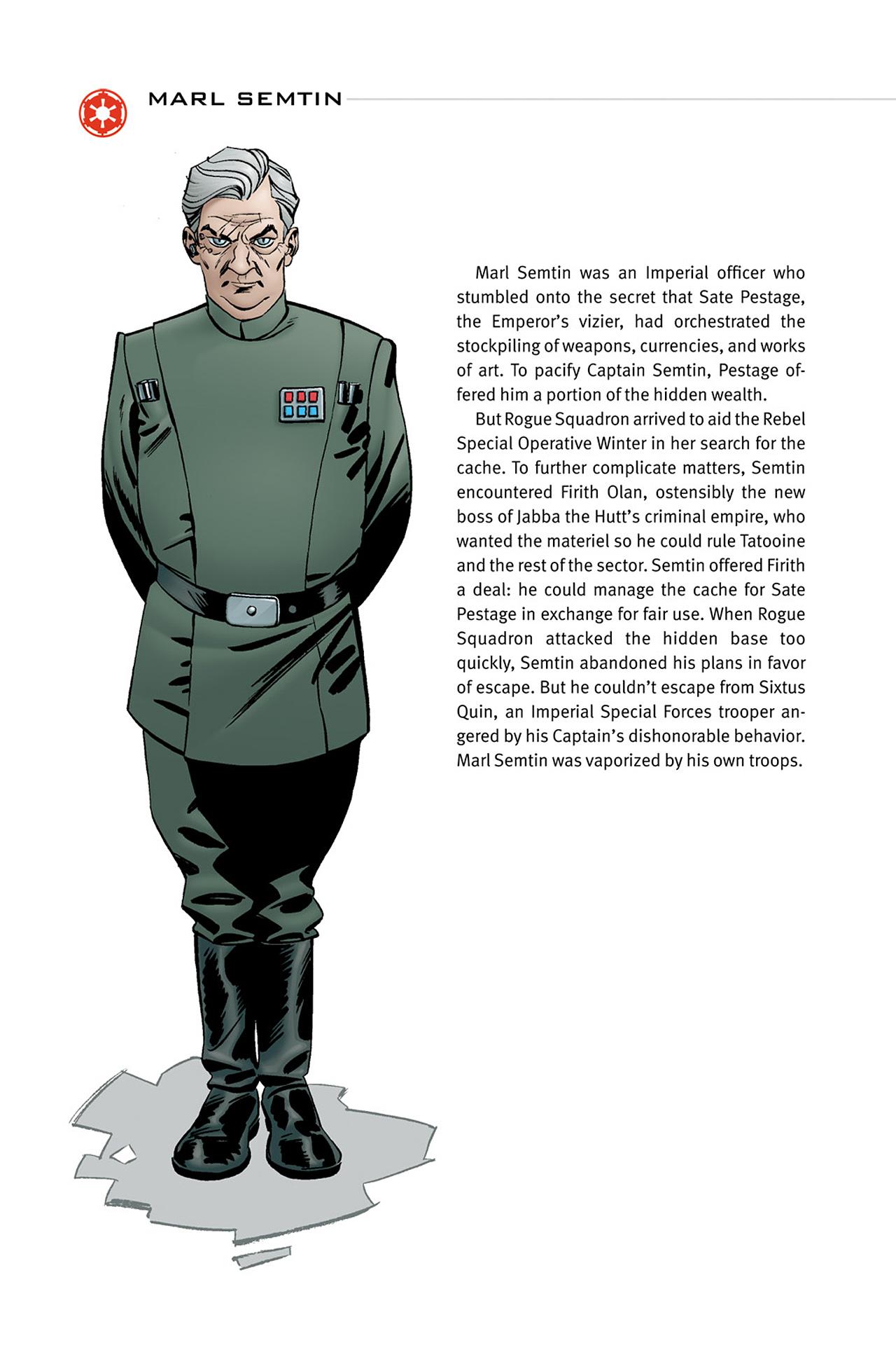 Read online Star Wars Omnibus comic -  Issue # Vol. 1 - 284