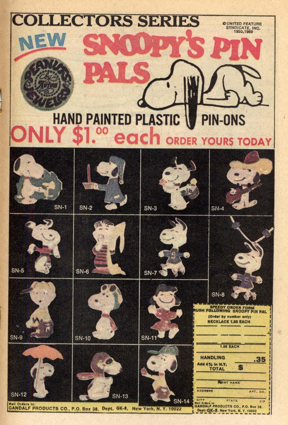 Walt Disney THE BEAGLE BOYS issue 15 - Page 39