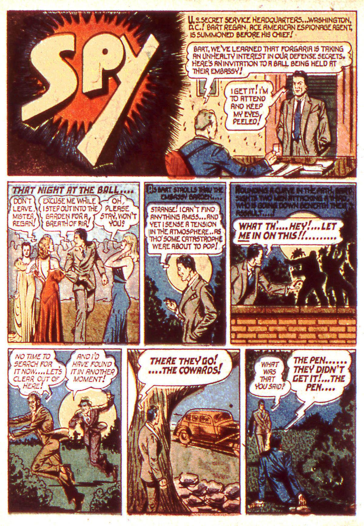 Detective Comics (1937) 40 Page 15