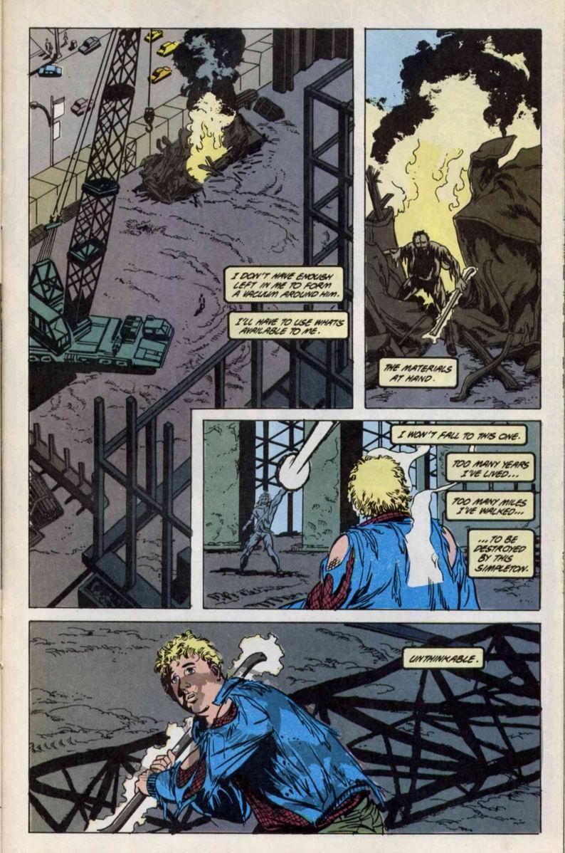 Read online Doctor Zero comic -  Issue #8 - 27
