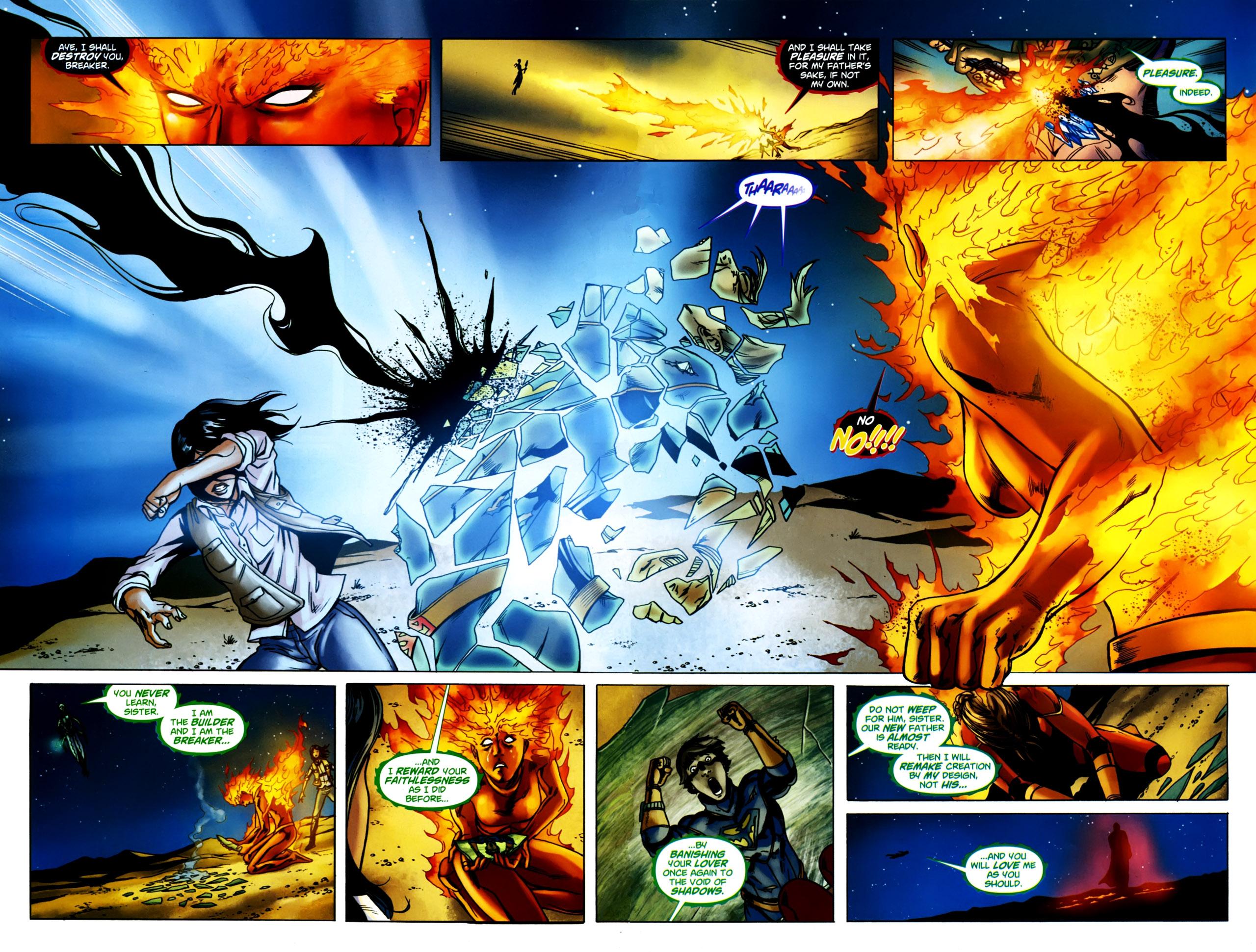 Action Comics (1938) 887 Page 19