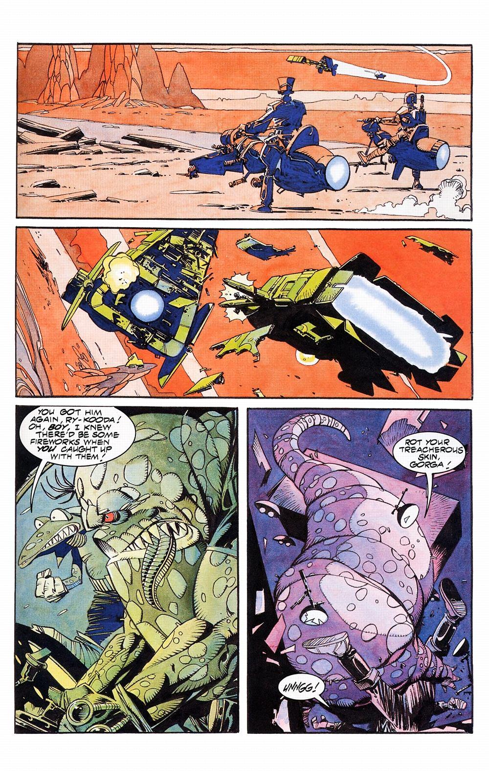 Read online Star Wars Omnibus comic -  Issue # Vol. 12 - 401