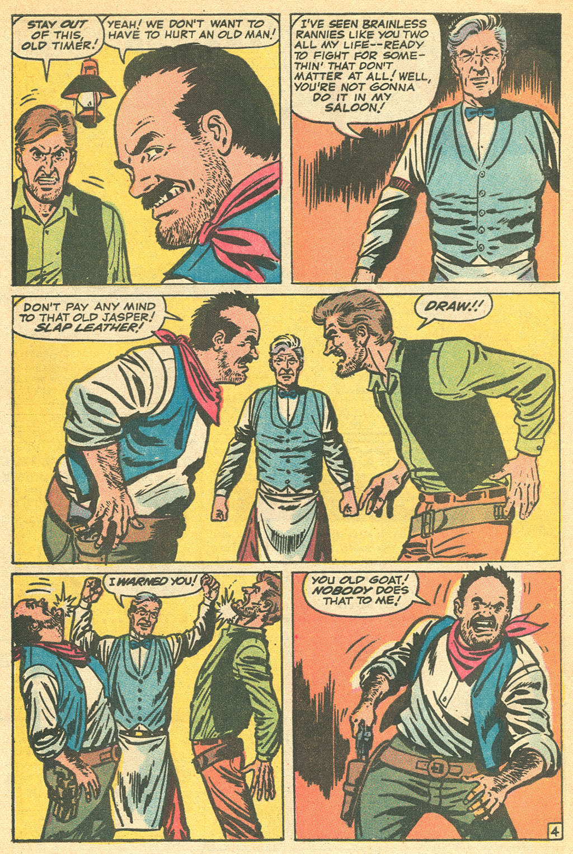 Read online Two-Gun Kid comic -  Issue #93 - 32