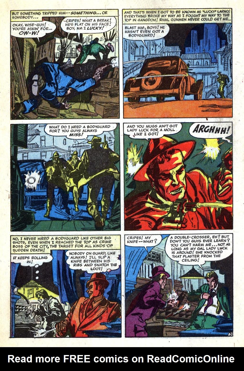 Spellbound (1952) issue 6 - Page 5