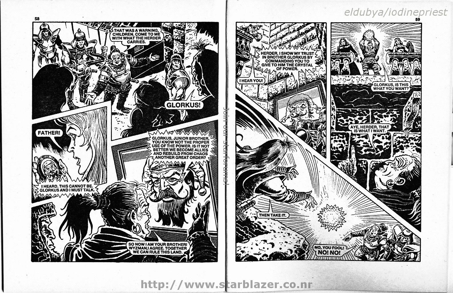 Starblazer issue 267 - Page 31