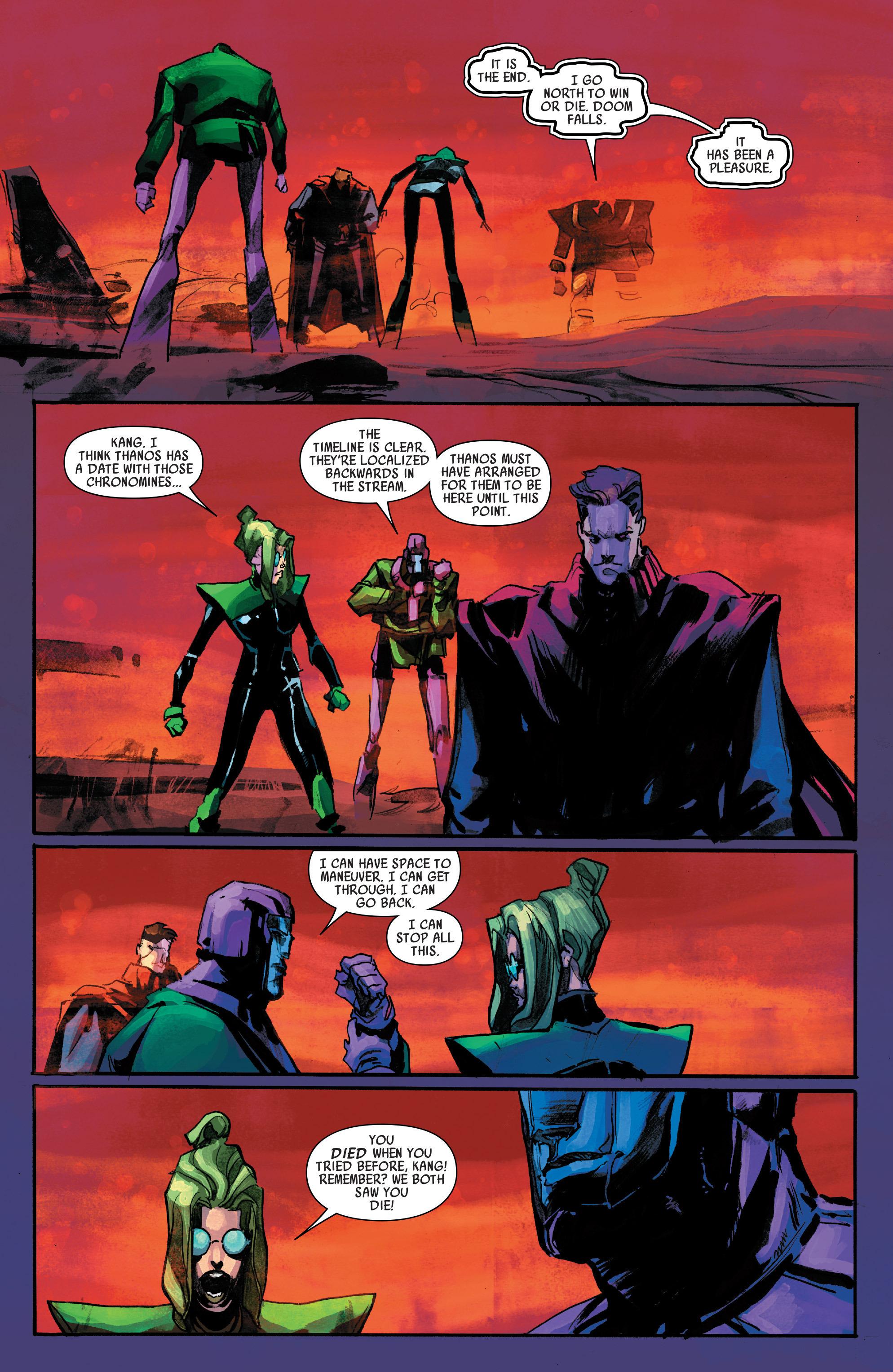 Read online Siege (2015) comic -  Issue #4 - 17