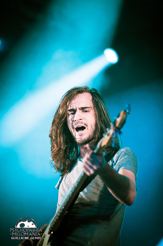 Stoned Jesus @Hellfest 2016 - vendredi 17/06