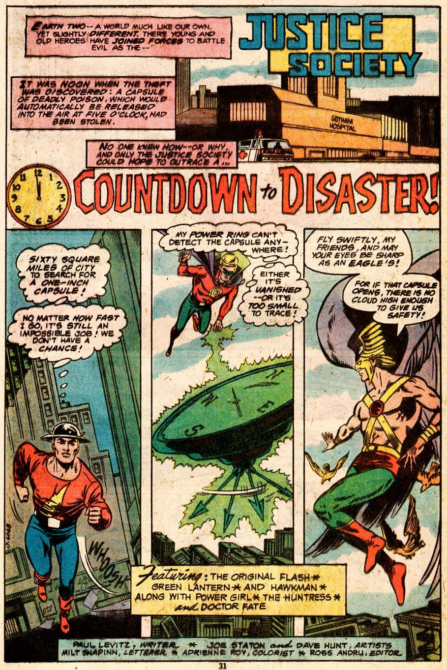 Read online Adventure Comics (1938) comic -  Issue #465 - 31