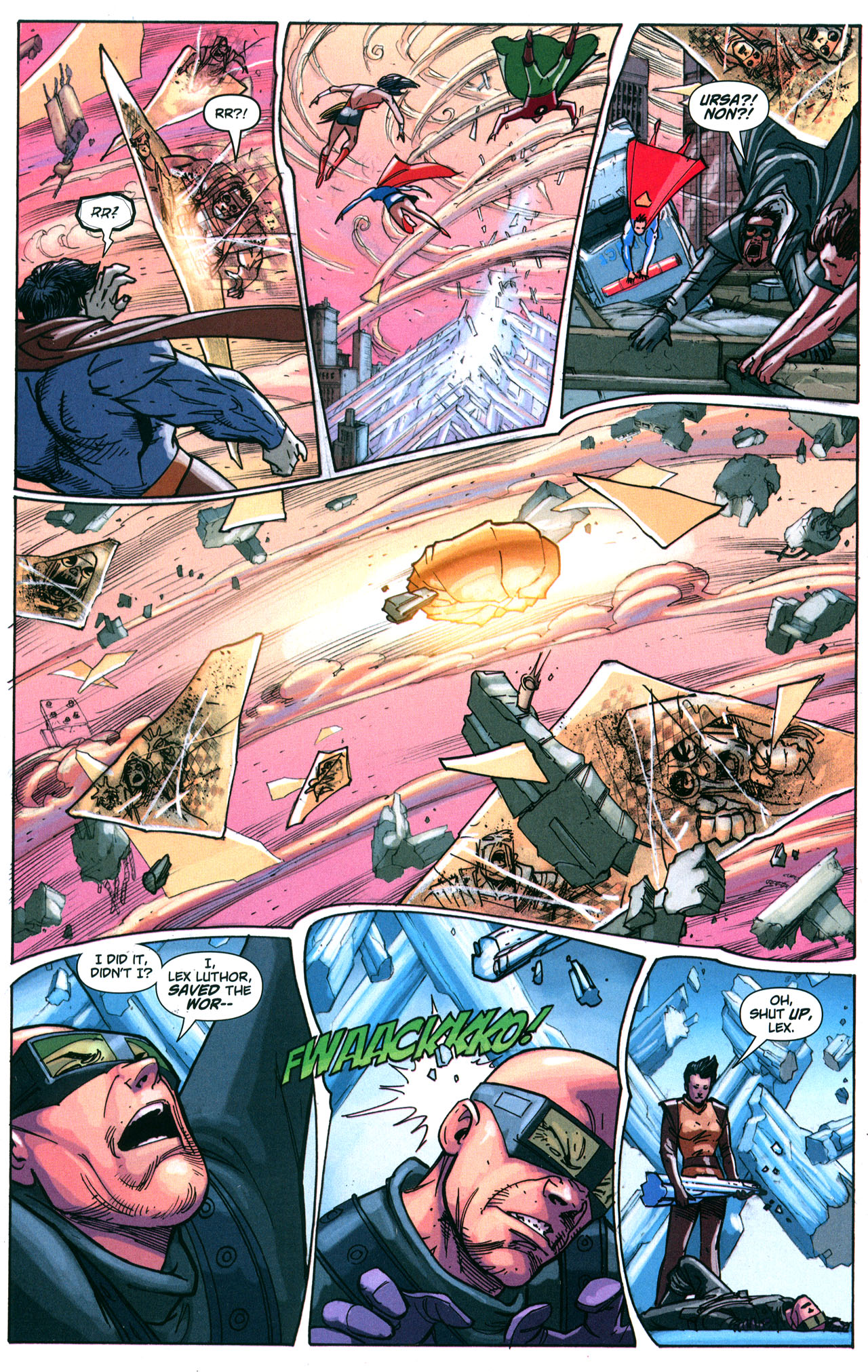 Read online Action Comics (1938) comic -  Issue #Action Comics (1938) _Annual 11 - 26