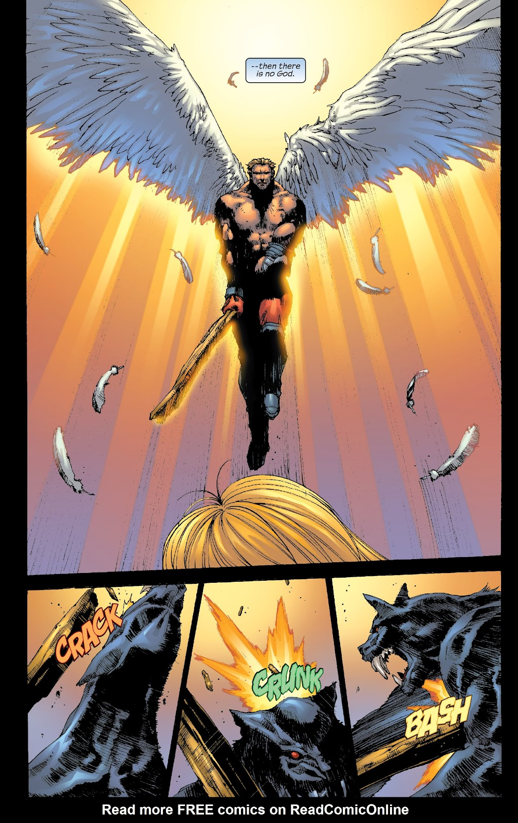 Read online X-Men: Unstoppable comic -  Issue # TPB (Part 3) - 68