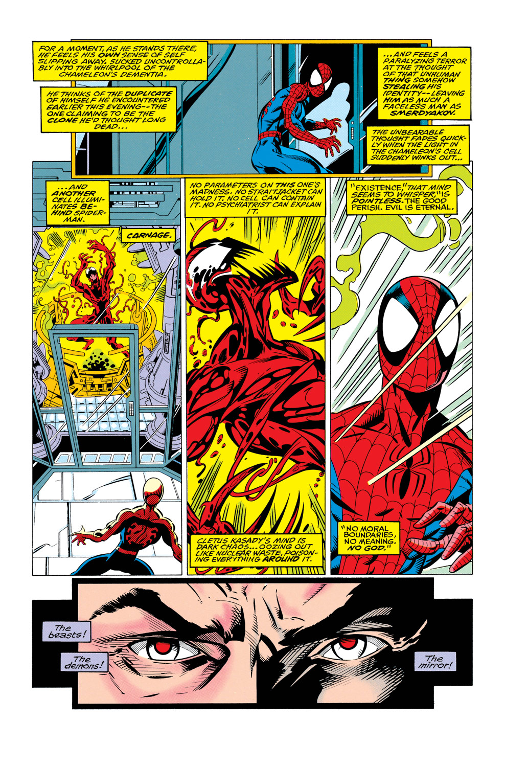 The Amazing Spider-Man (1963) 394 Page 9
