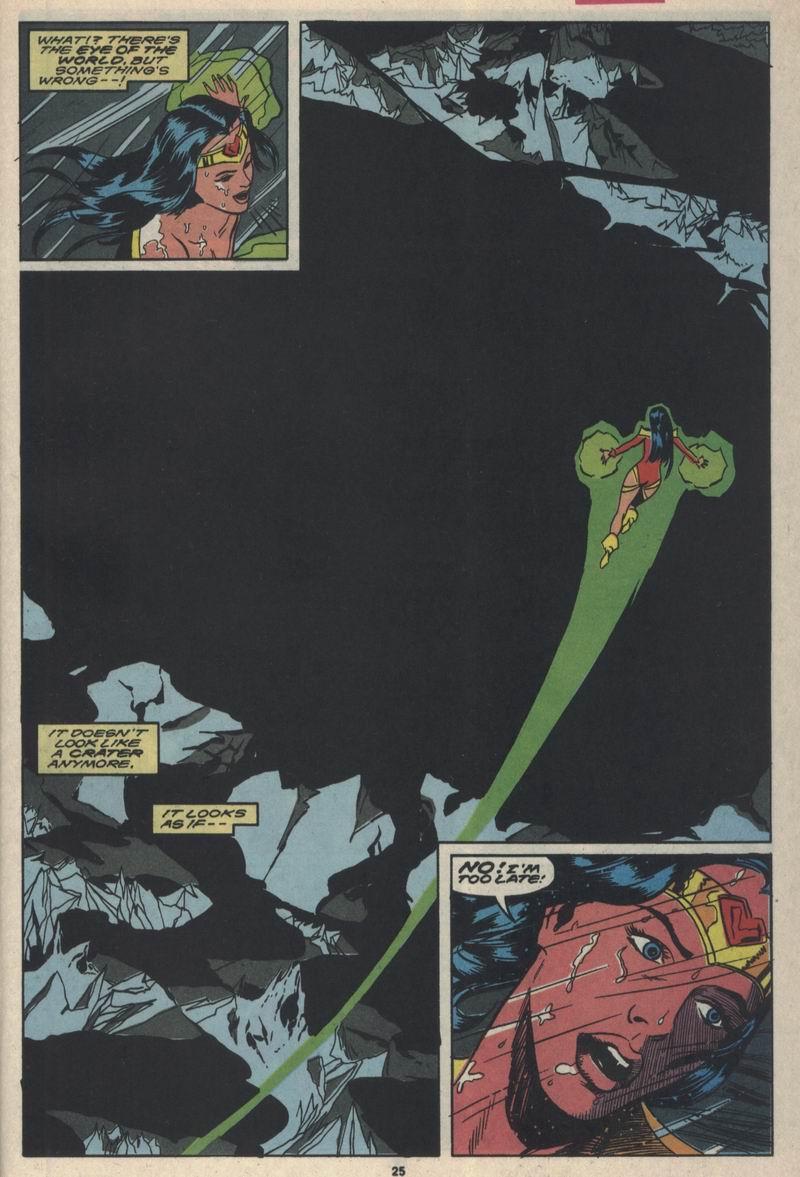 Read online Alpha Flight (1983) comic -  Issue #84 - 20