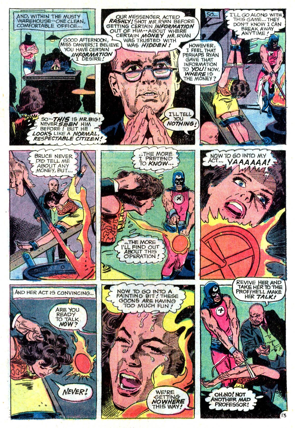 Read online Adventure Comics (1938) comic -  Issue #424 - 14