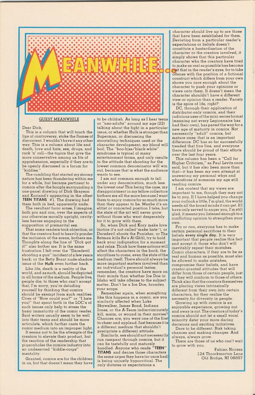 Infinity Inc. (1984) issue 11 - Page 30