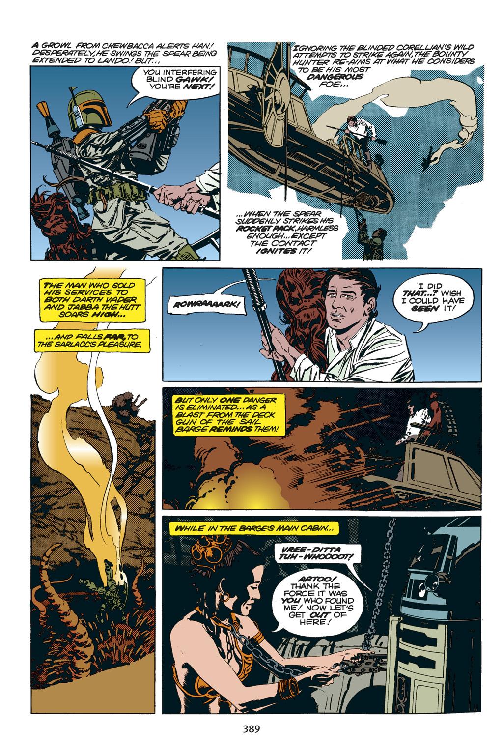 Read online Star Wars Omnibus comic -  Issue # Vol. 18.5 - 107
