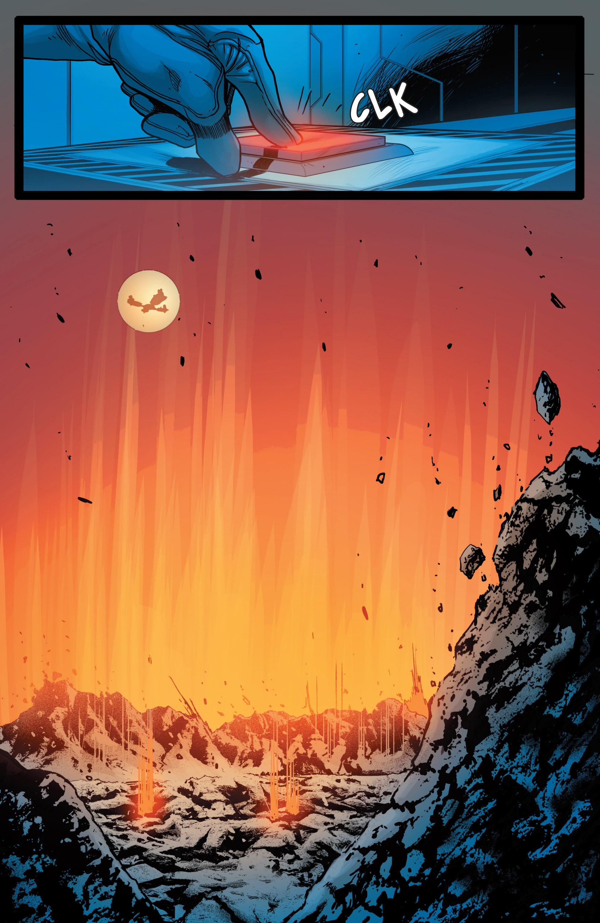 Read online Avengers (2013) comic -  Issue #40 - 29