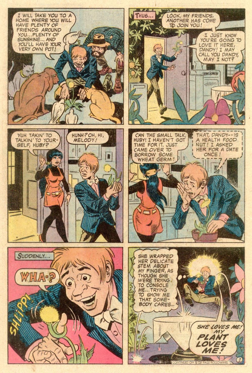 Read online Plop! comic -  Issue #16 - 22