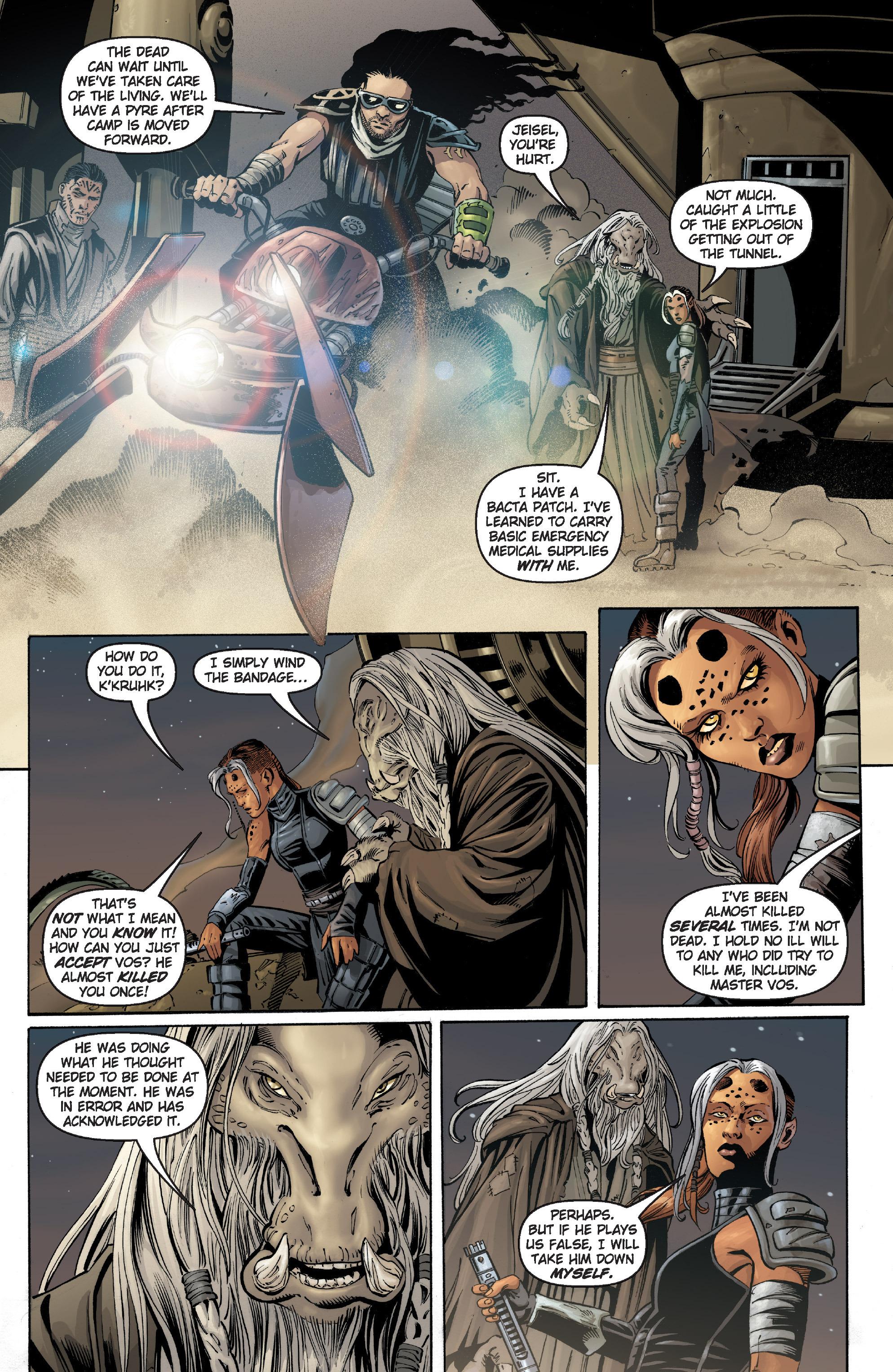 Read online Star Wars Omnibus comic -  Issue # Vol. 26 - 266