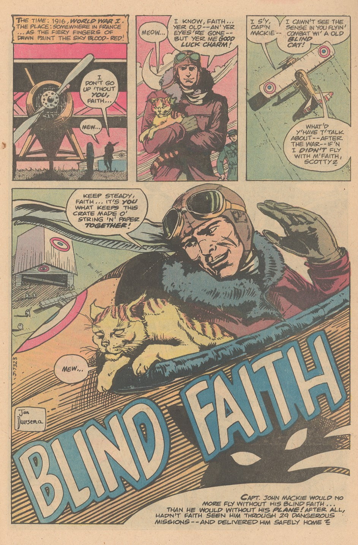 Read online Sgt. Rock comic -  Issue #359 - 25