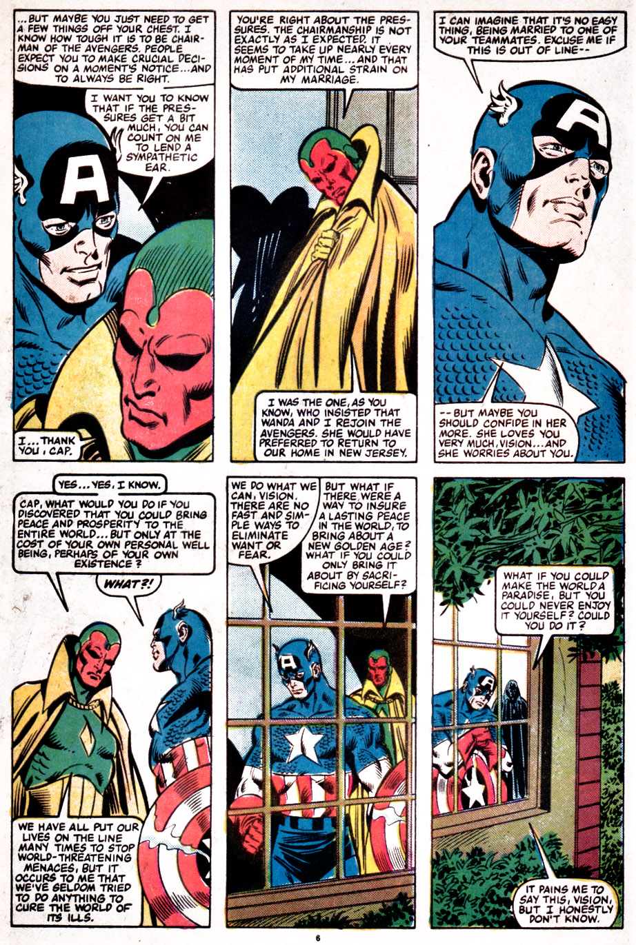 The Avengers (1963) 252 Page 6